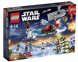 Lego Star Wars Adventskalender 2015 (75097)