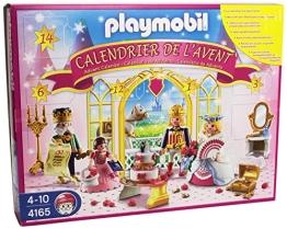Playmobil Adventskalender Fashion Girl