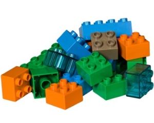individuelle Lego Duplo Adventskalender