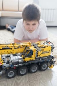 Lego Technic Adventskalender