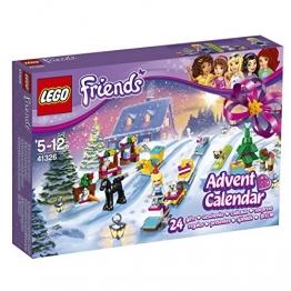LEGO Friends 41326 - Adventskalender -