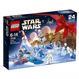 LEGO Star Wars 75146 - Adventskalender -