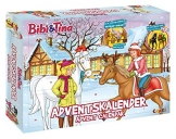Craze 13762 - Bibi und Tina Adventskalender -