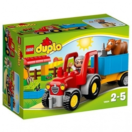 LEGO Duplo 10524 - Traktor -