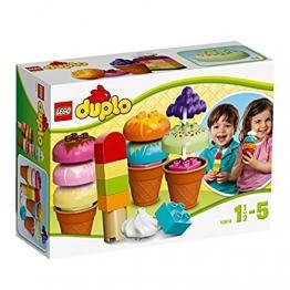 LEGO Duplo 10574 - Bunter Eisspaß -