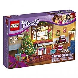 LEGO Friends 41131 - Adventskalender 2016 -