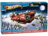Mattel Hot Wheels BCW12 - Adventskalender -
