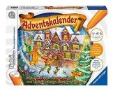 Ravensburger 00562 - Tiptoi Adventskalender, ohne Stift -