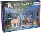 Schleich 97151 - Adventskalender Pferde -