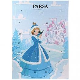 Haarschmuck/Haar-Accessoires Adventskalender 2018 Für Mädchen Von PARSA -