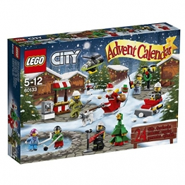 LEGO City 60133 - Adventskalender -