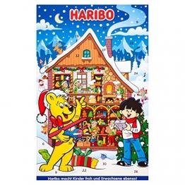 Haribo Adventskalender, 1er Pack (1 x 300 g) - 1