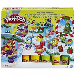 Hasbro Play-Doh B2199EU6 - Adventskalender - 1