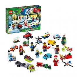 LEGO City 60268 - Adventskalender 2020 (342 Teile) - 1