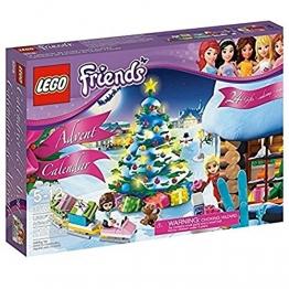 LEGO Friends 3316 - Adventskalender - 1