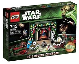 LEGO Star Wars 75023 - Adventskalender - 1