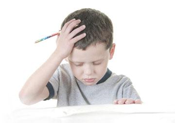 Was tun, wenn Kinder Kopfschmerzen haben