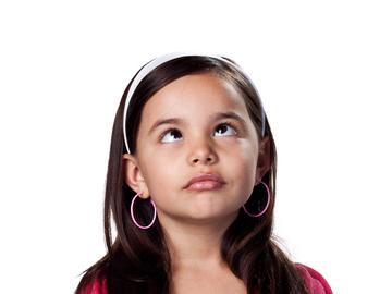 Strabismus bei Kleinkindern
