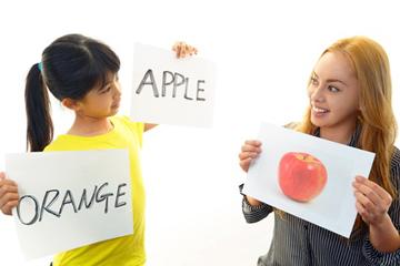 zweisprachig erziehen