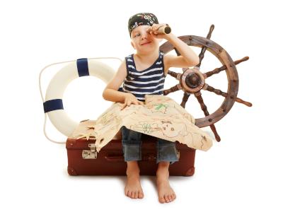 geburtstagsspiele piraten