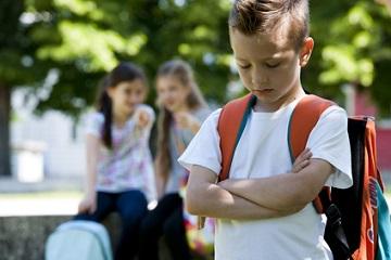 Mobbing unter Schülern
