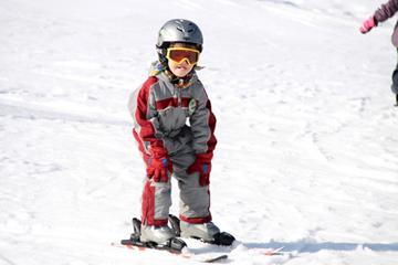 Skikleidung für Kinder