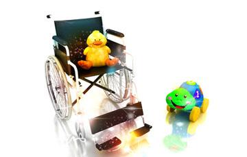 Umgang mit Behinderungen
