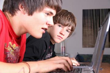 Der richtige Umgang mit Computerspielen