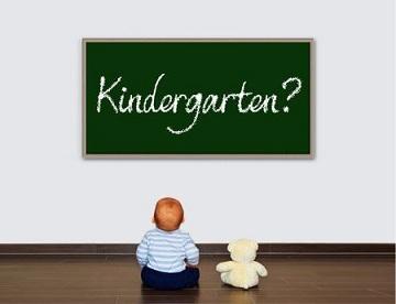 Übersicht aller Kindergarten-Konzepte
