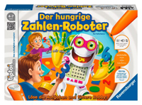 TipToi Zahlenroboter