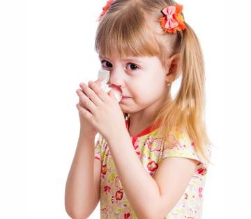 Ursache für so manches heftige nasenbluten bei kindern ein lapalie