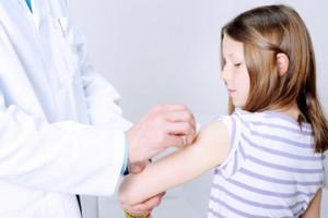 Impfplan ab dem zweiten Lebensjahr