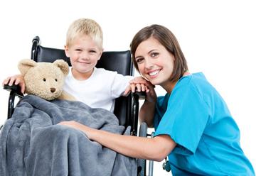 Unfallversicherung für Kinder