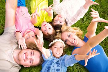 Patchwork-Familien: So klappt der Neuanfang