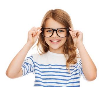 Kind braucht Brille - was nun?