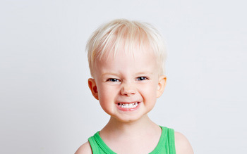 Was hilft gegen Zähneknirschen bei Kindern?