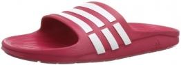 adidas Originals Duramo Unisex-Kinder Dusch & Badeschuhe, Pink (Vivid Berry S14/Running White Ftw/Vivid Berry S14), 36 2/3 - 1
