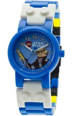 ClicTime - 9002892 - Lego Star Wars Luke Skywalker kinderarmbanuhr - mehrfarbige - 1