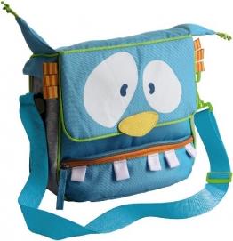 Haba 301084 - Kindergarten-Tasche Minimonster - 1