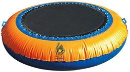 Hudora 65910 Wassertrampolin Joey JumpPooline - 1