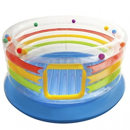 Intex 48264NP - Jump-O-Lene Ring Bouncer, transparent - 1