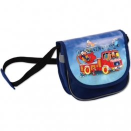 Lutz Mauder 02051 Kindergarten-Tasche Feuerwehr - 1