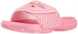 Prinzessin Lillifee 170102, Mädchen Dusch- & Badeschuhe, Pink (pink), 30 EU - 1