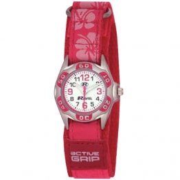 Ravel Kinder-Armbanduhr Analog pink R1507.19 - 1