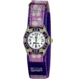 Ravel Kinder-Armbanduhr Analog violett R1507.20 - 1