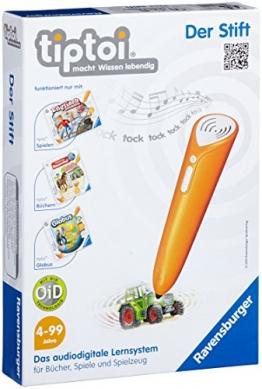 Ravensburger 00500 - tiptoi®: Der Stift - 1