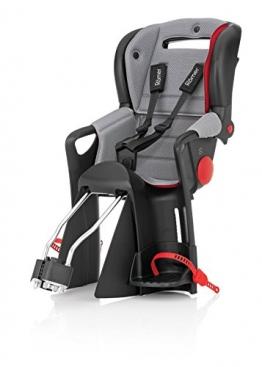Römer Fahrrad-Kindersitz JOCKEY Comfort (9 - 22 kg), Nick, Kollektion 2014 - 1