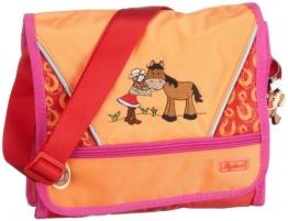 sigikid 23413 - Bags Pony Sue Kindergartentasche - 1