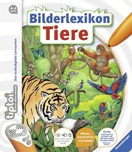 tiptoi® Bilderlexikon Tiere (tiptoi® Bilderbuch) - 1