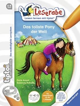 tiptoi® Das tollste Pony der Welt (tiptoi® Leserabe) - 1